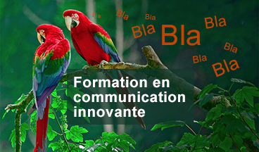 communication innovante